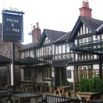 Horse and Jockey Chorlton