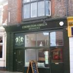Chorlton Green Brasserie