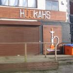 Hookahs Chorlton