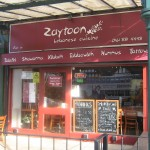 Zaytoon Chorlton