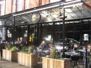 Oddest Bar Chorlton