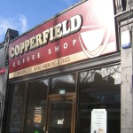 Copperfield Coffee Shop