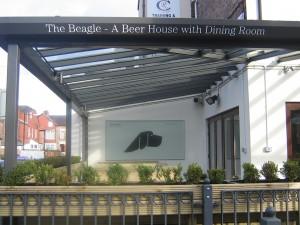 The Beagle Chorlton