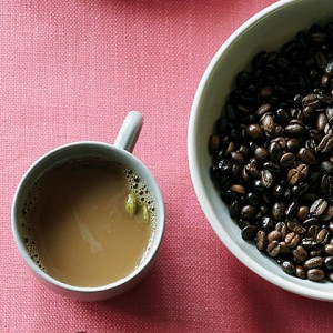 http://www.myrecipes.com/recipe/cardamom-coffee-50400000109242/