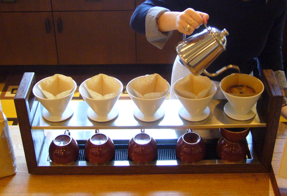 A Brew Station Picture, courtesy of the NY Times Blog