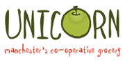 Unicorn Co-operative Grocery, Manchester Sponsors Chorlton Coffee Festival 2013